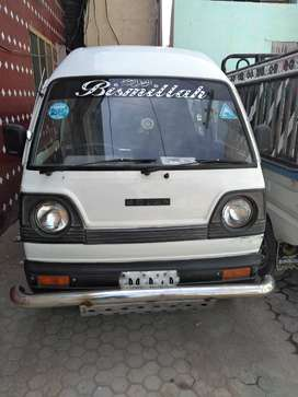 suzuki bolan 2004 model genuiene ody to body original