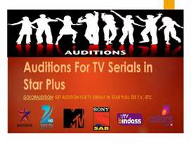 .Balaji Entertainment Shooting/Auditions start For new TV shows...