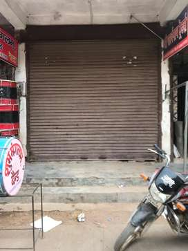 Shop of 200 sq feet for sell in old chapakhana