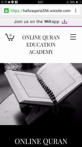 Online Quran Education Academy