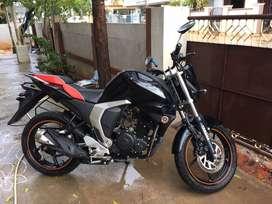 2019 Yamaha FZ bike for sale - Kakinada