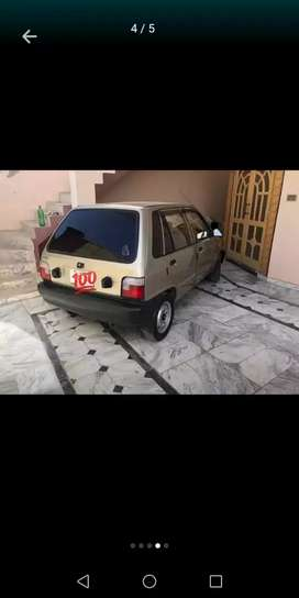Mehran available for rent