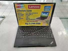 NB Lenovo X230_