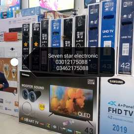 """32""""SAMSUNG SMART LED TV 20 TO 70INC ALL MODEL WITH WARRANTY"""