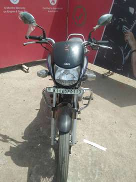 Good Condition Hero HF Deluxe i3s  with Warranty | CSS 0113 Jaipur