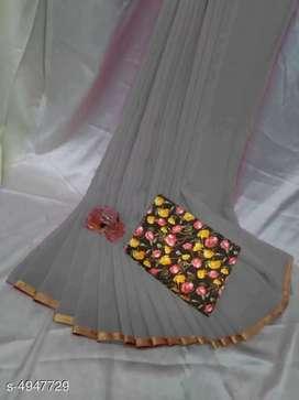 All sarees