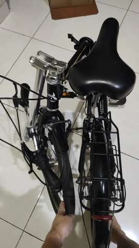 Wimcycle pocketrocket
