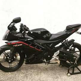 Yamaha R15 th 2015