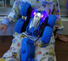 Mainan mobil remot CES