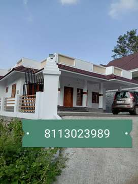 BRAND NEW HOUSE SALE IN PALA PONKUNNAM HIGHWAY PAIKA TOWN