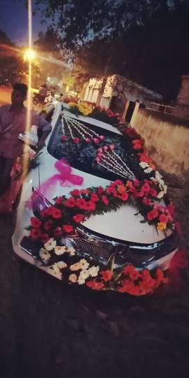 Honda city top model with sunroof