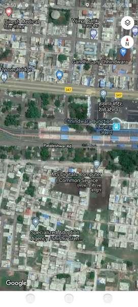 Behind railway stn triloki nagar Rana Lon Road shisu grah road