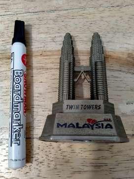 Malaysia Twin Towers