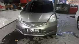Jazz Rs th 2009 automatic