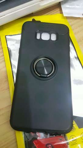 Iring Invisible Case Samsung Galaxy S8 Plus
