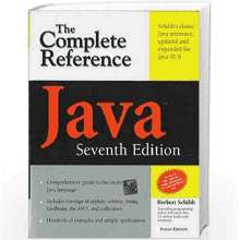 Used Java, HTML and Computer Language books