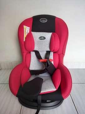 Car Seat Merk Pliko