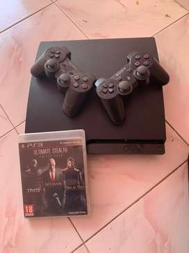 Ps 3 very good confition sale