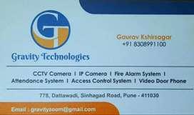 Gravity Technologies