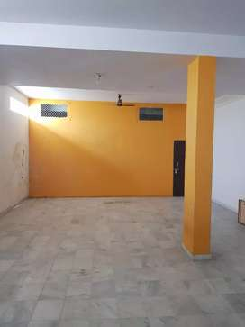 Chitrakoot 1200 Sq. Ft Office sector 1 for Godwan or Institute