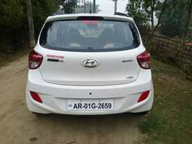 Brand new well mantained grand i 10 on sell.