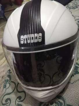 Helmet in excellent condition