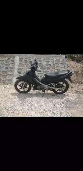 Suzuki satria 2tak