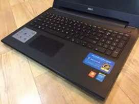 Core i3 Laptop Dell 500 Harddisk Sell Warranty Good Condition