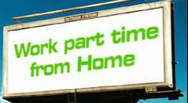 Job available for part timers and full timers.