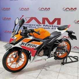 Honda CBR 150cc tahun 2020 Anugerah motor Rungkut tengah 81
