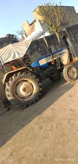 Tractor selling at cheapest price