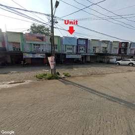 Dijual Murah Ruko Sudirman Indah Tigaraksa Tangerang