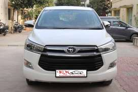Toyota INNOVA CRYSTA 2.4 V, 2015, Diesel