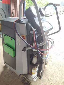 ACS 651 AC gas machine