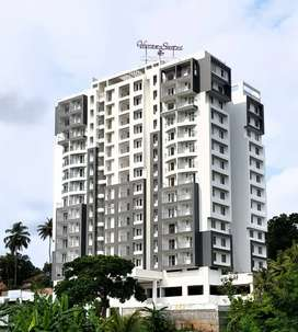 Ready to move in 2 BHK for sale