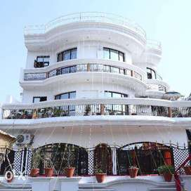 owner Free Ground Floor 3BHK   (10 marla )for rent sector 11 Panchkula