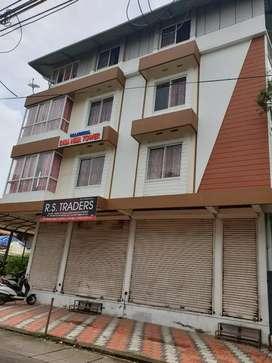 2bhk appartment near emc palarivattom. Jinu global