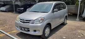 Daihatsu xenia xi delux 1.3 manual th 2010 full ori km low