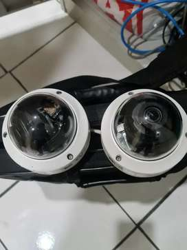Kamera CCTV bekas