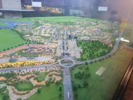 Capital smart city islamabad a project of Habib rafiq limited