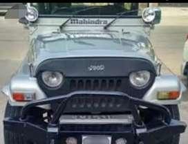 Mahindra thar modified new jeep