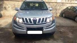 Mahindra Xuv500 XUV500 W6 2013, 2012, Diesel