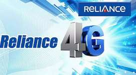 Apply Fast to start your Career in Big Brand Company Reliance Jio Reli
