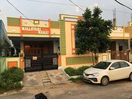 New house for sale for 82 lakhs