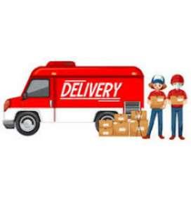 Durgapur Area Need Some Van Delivery Boy
