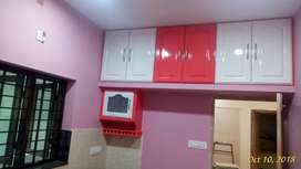 Near MAJ hospital edappally 2 bhk 1st floor