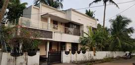 Fully furnished 2BHK house near NH47
