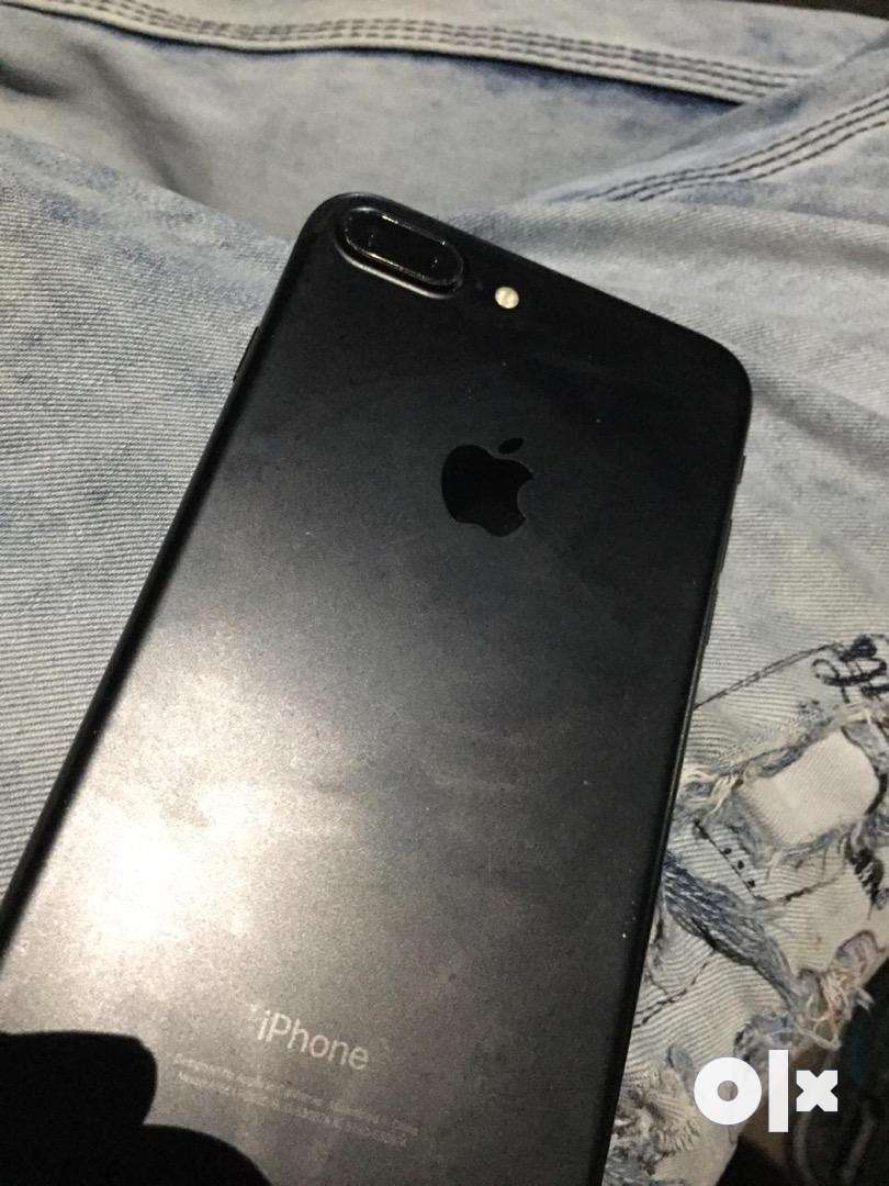 I phone 7 plus matt black ( 128 gb) 0