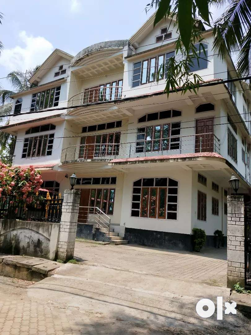 3 STOREY BUILDING. 10000 SQ FT COMMERCIAL SPACE FOR RENT. 0