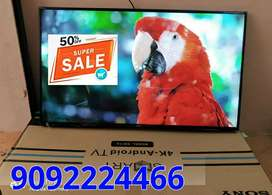"""32"""" INCH NEW SONY BRAVIA LED TV 50% OFFERED SALES"""